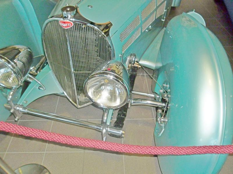 Automobilmuseum Altlußheim bei Speyer. Sam_9242