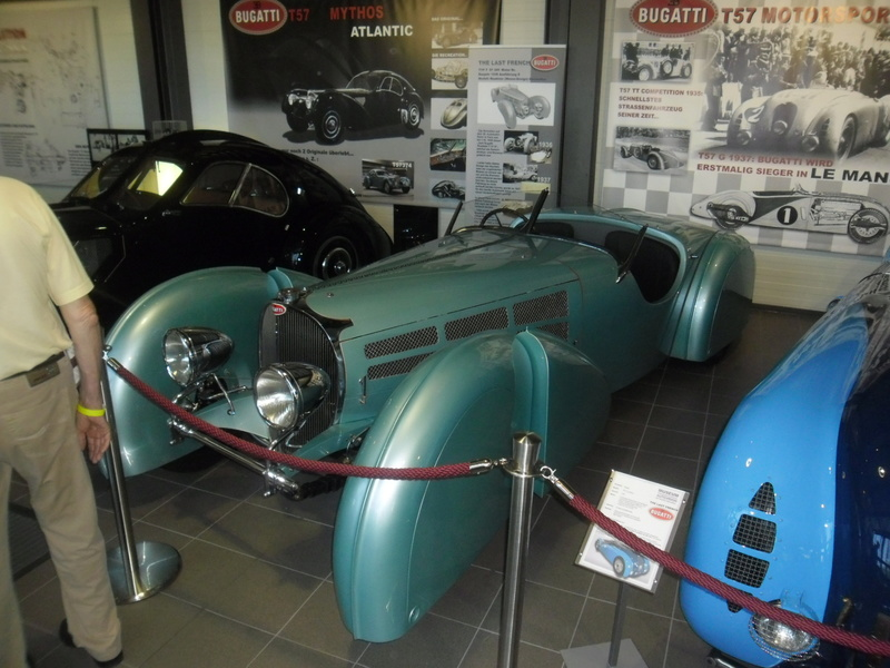 Automobilmuseum Altlußheim bei Speyer. Sam_9243