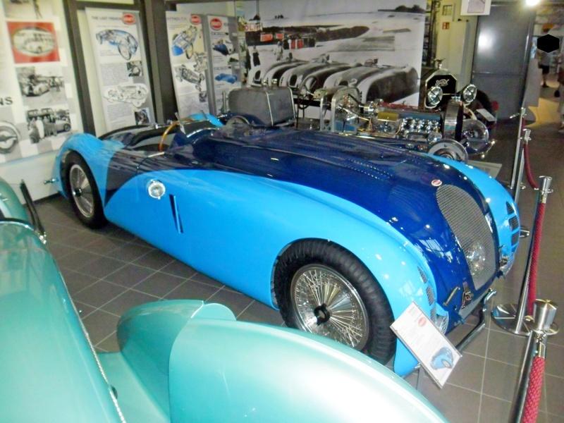 Automobilmuseum Altlußheim bei Speyer. Sam_9244