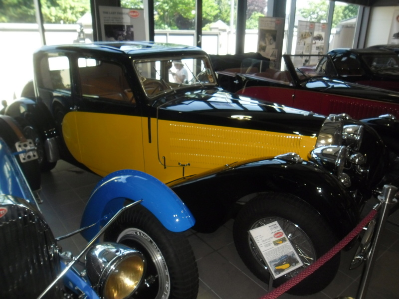 Automobilmuseum Altlußheim bei Speyer. Sam_9246
