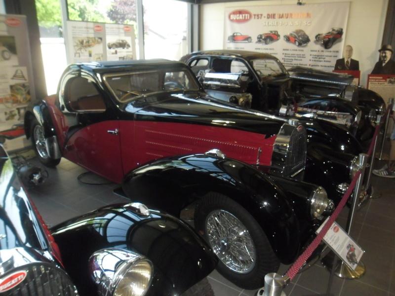 Automobilmuseum Altlußheim bei Speyer. Sam_9249