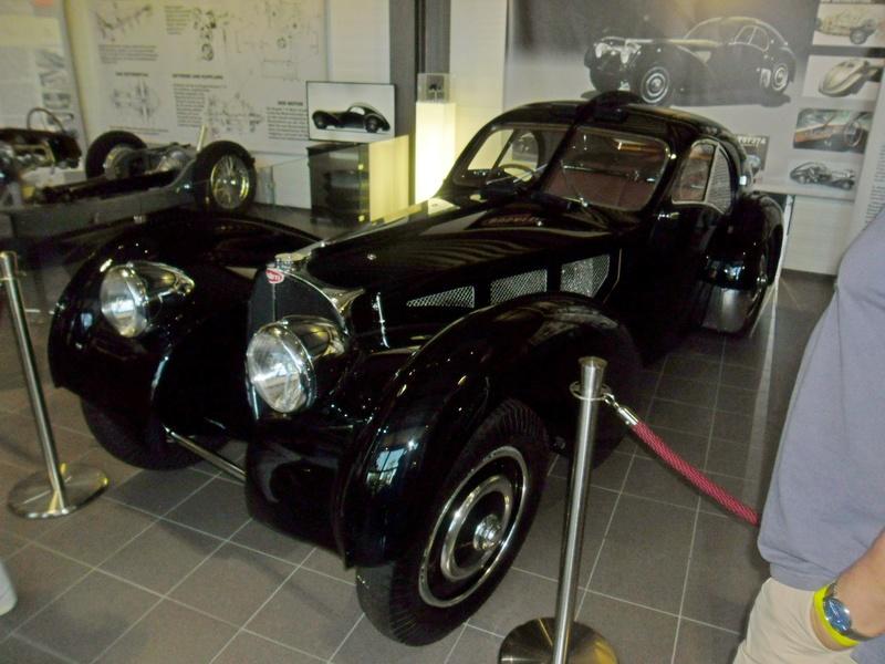 Automobilmuseum Altlußheim bei Speyer. Sam_9250