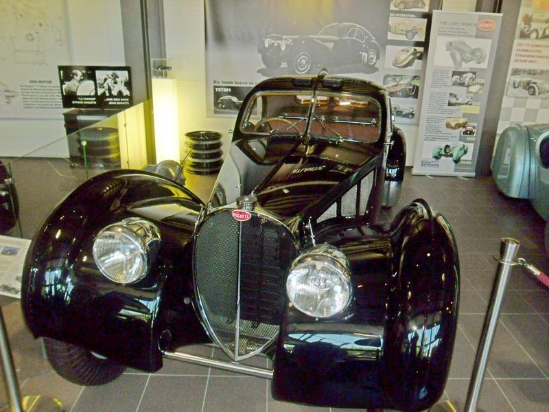 Automobilmuseum Altlußheim bei Speyer. Sam_9251