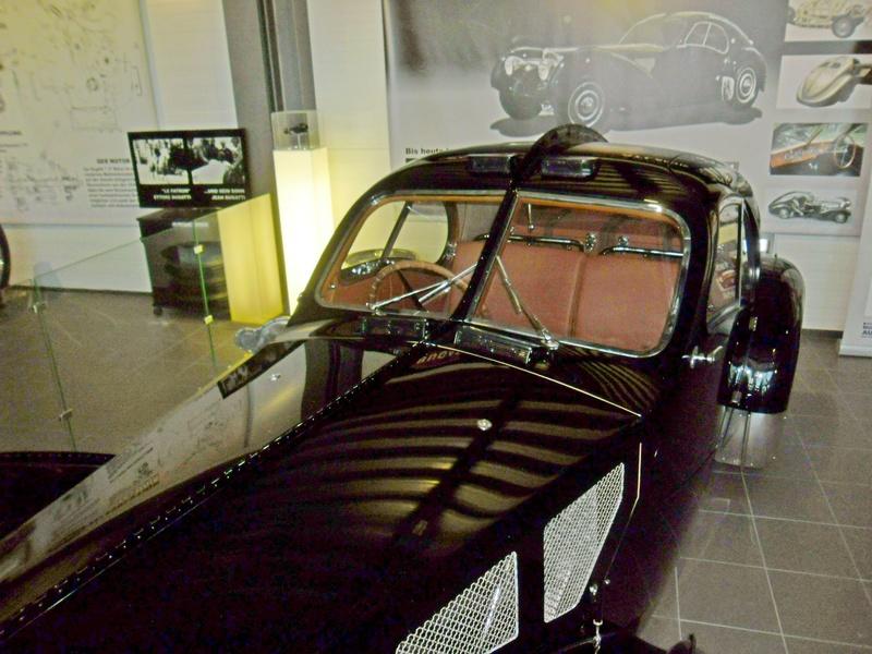 Automobilmuseum Altlußheim bei Speyer. Sam_9252
