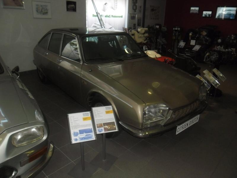 Automobilmuseum Altlußheim bei Speyer. Sam_9255