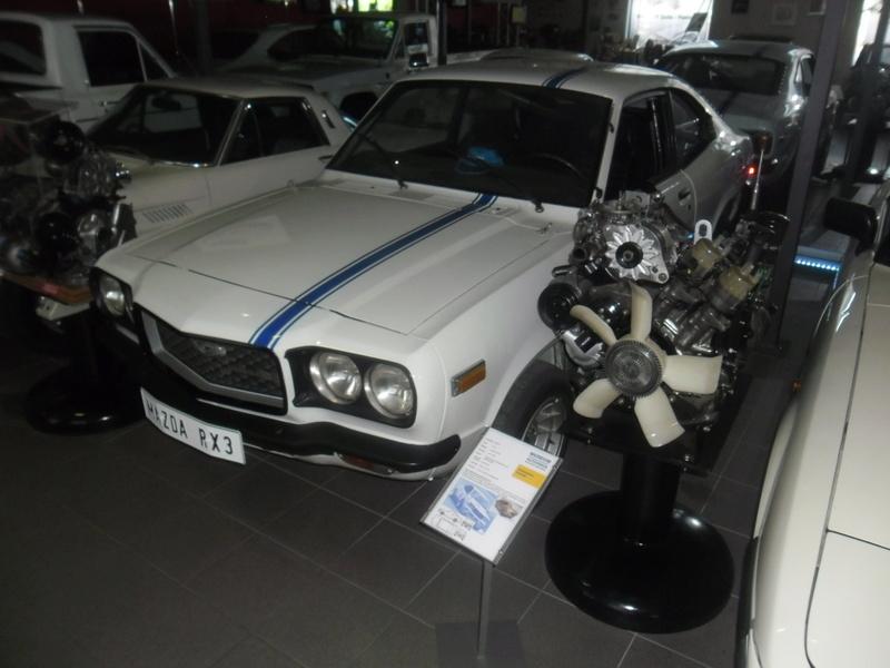 Automobilmuseum Altlußheim bei Speyer. Sam_9256