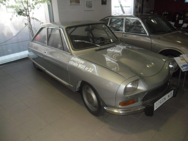 Automobilmuseum Altlußheim bei Speyer. Sam_9258