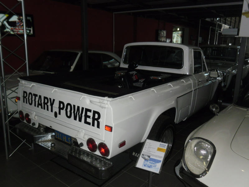 Automobilmuseum Altlußheim bei Speyer. Sam_9259