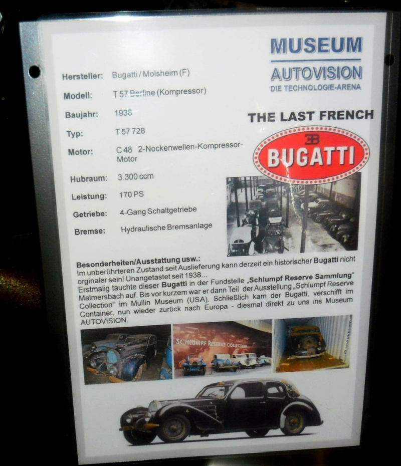 Automobilmuseum Altlußheim bei Speyer. Sam_9314