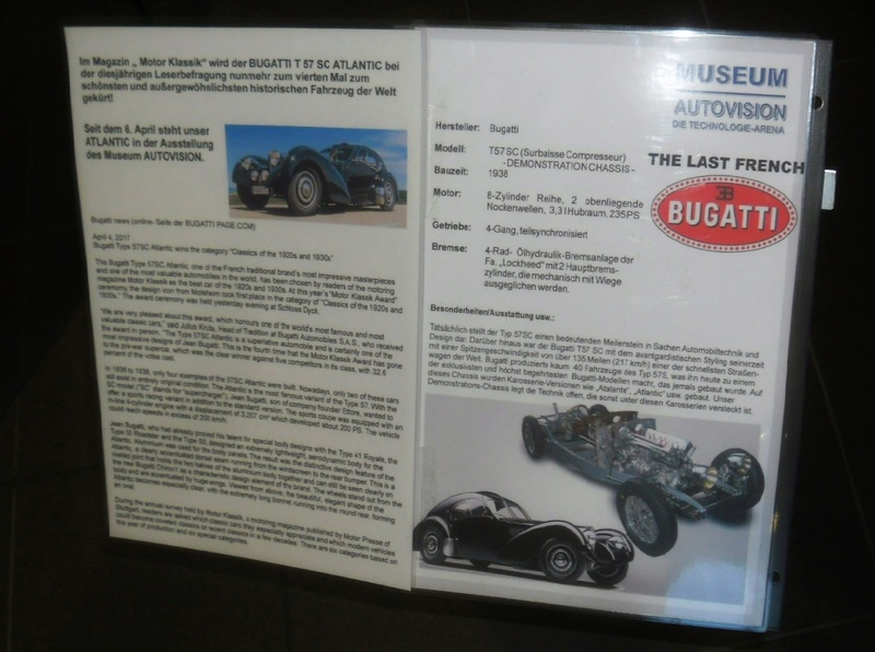 Automobilmuseum Altlußheim bei Speyer. Sam_9315