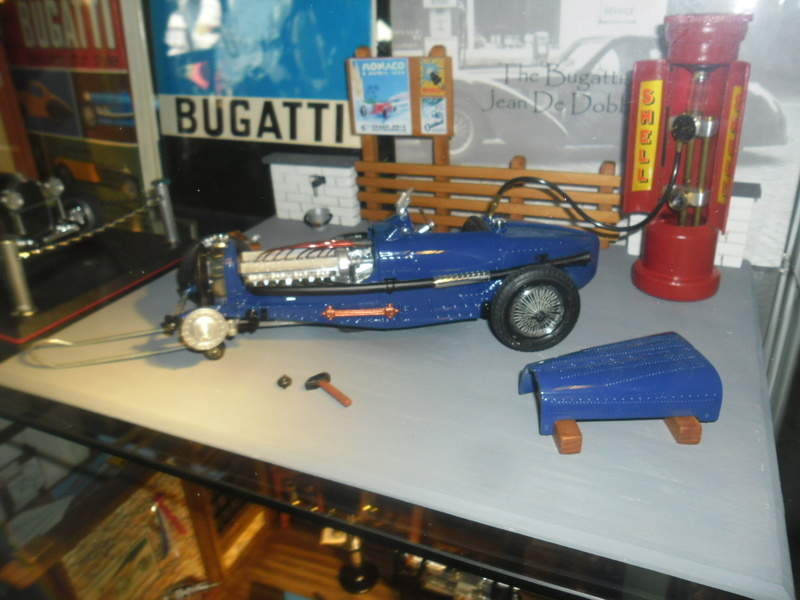 Automobilmuseum Altlußheim bei Speyer. Sam_9316