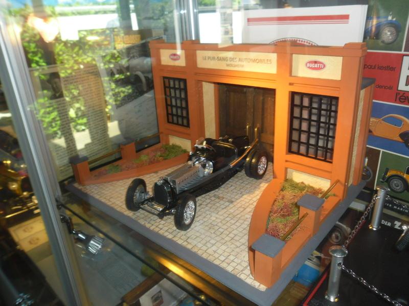 Automobilmuseum Altlußheim bei Speyer. Sam_9318