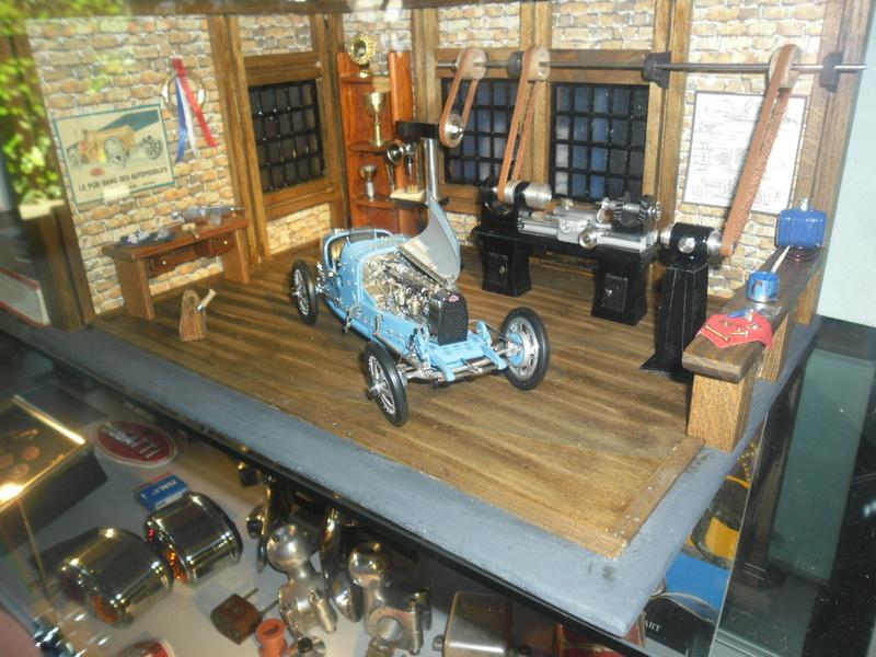 Automobilmuseum Altlußheim bei Speyer. Sam_9319