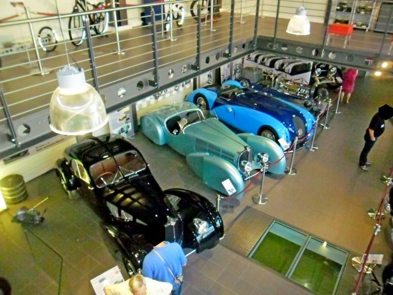 Automobilmuseum Altlußheim bei Speyer. Sam_9322