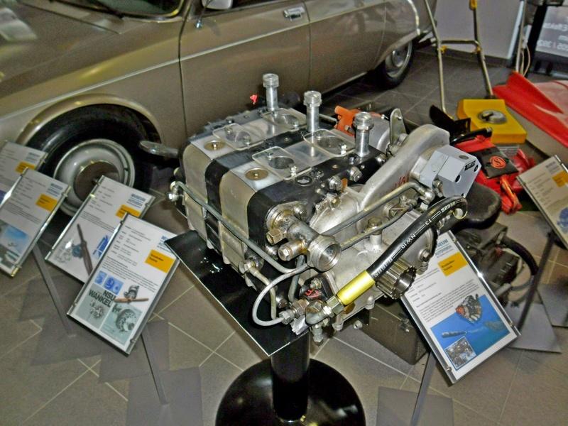 Automobilmuseum Altlußheim bei Speyer. Sam_9329