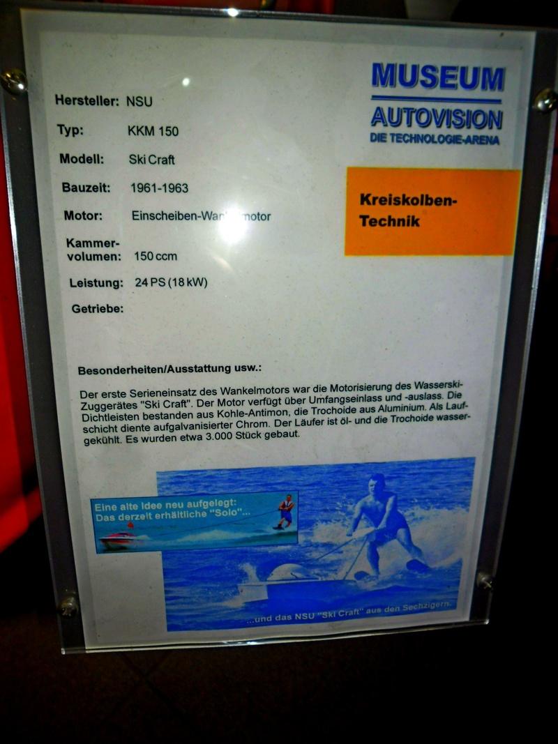 Automobilmuseum Altlußheim bei Speyer. Sam_9333