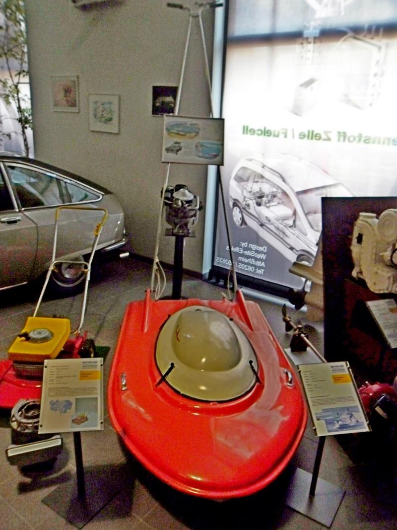 Automobilmuseum Altlußheim bei Speyer. Sam_9334