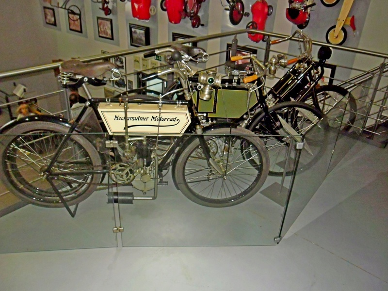 Automobilmuseum Altlußheim bei Speyer. Sam_9352
