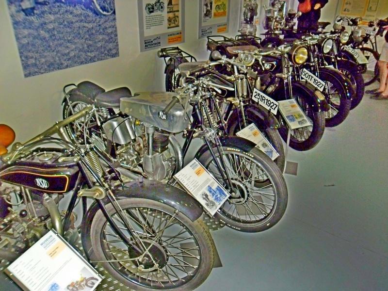 Automobilmuseum Altlußheim bei Speyer. Sam_9354