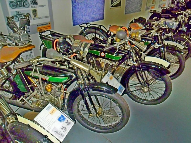 Automobilmuseum Altlußheim bei Speyer. Sam_9360