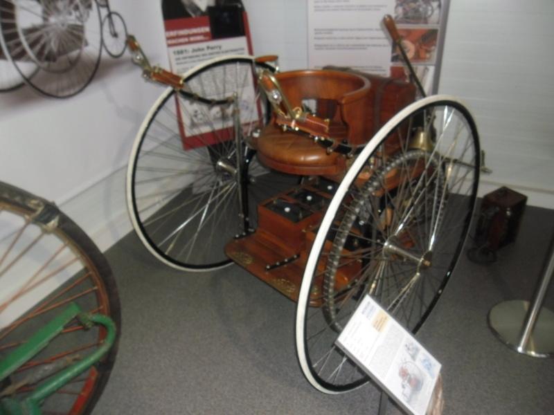 Automobilmuseum Altlußheim bei Speyer. Sam_9364