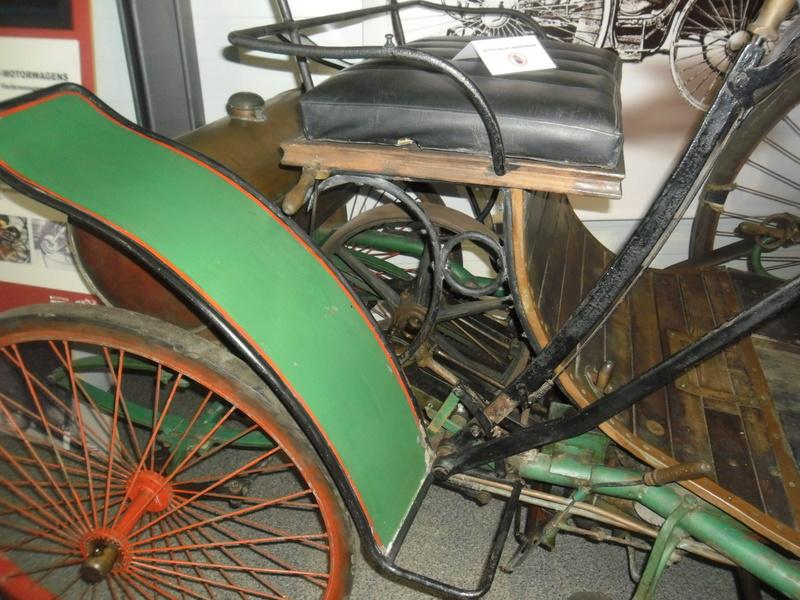 Automobilmuseum Altlußheim bei Speyer. Sam_9369