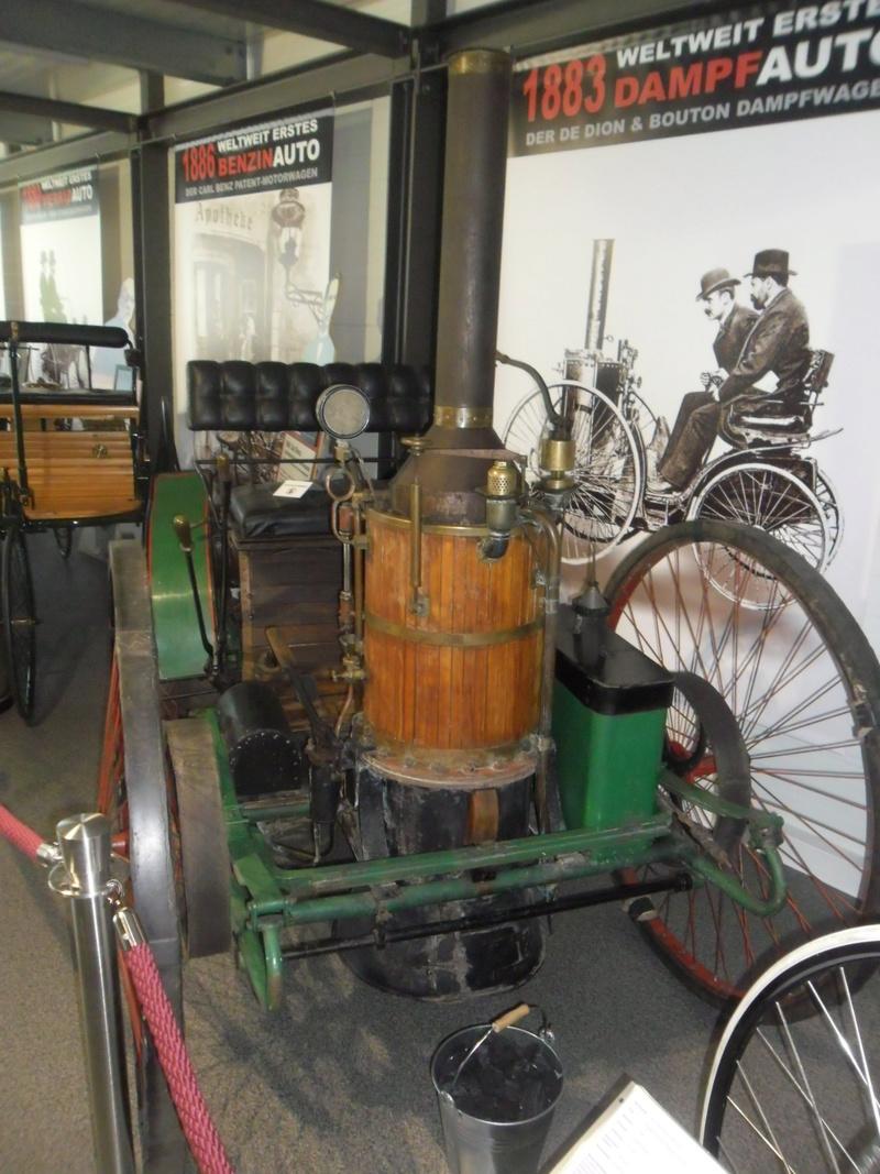 Automobilmuseum Altlußheim bei Speyer. Sam_9372