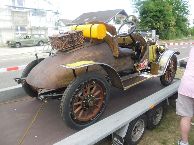 Automobilmuseum Altlußheim bei Speyer. Sam_9377