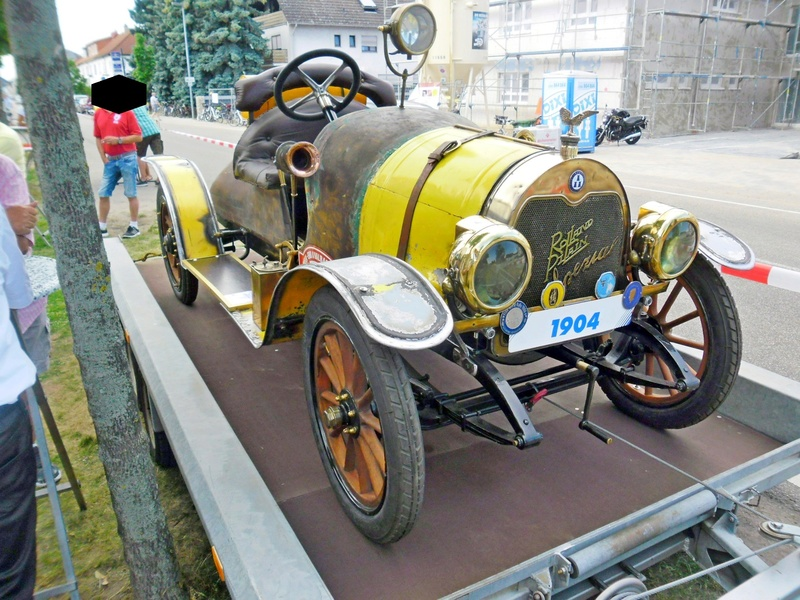 Automobilmuseum Altlußheim bei Speyer. Sam_9378