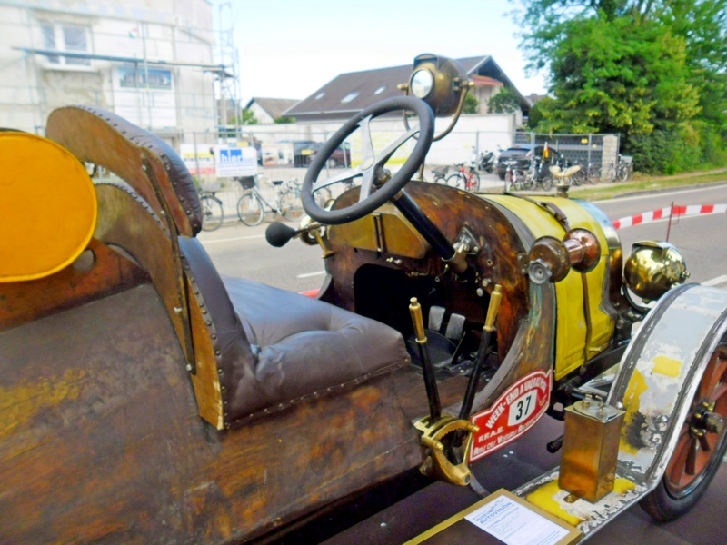 Automobilmuseum Altlußheim bei Speyer. Sam_9380