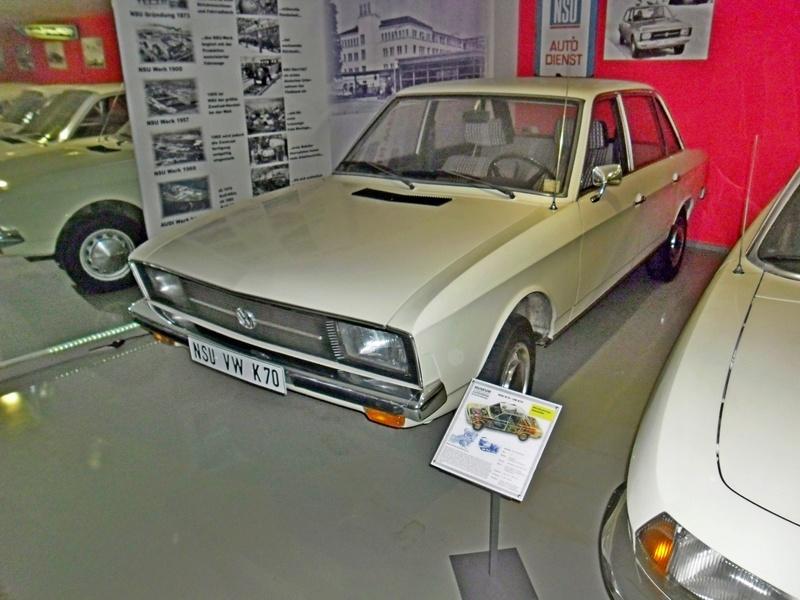 Automobilmuseum Altlußheim bei Speyer. Sam_9414