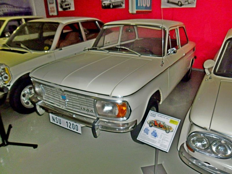 Automobilmuseum Altlußheim bei Speyer. Sam_9416
