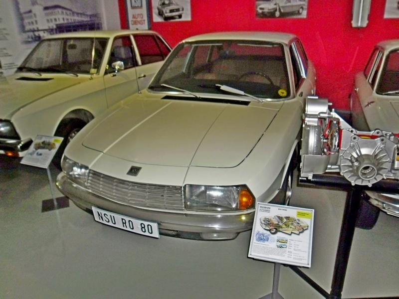 Automobilmuseum Altlußheim bei Speyer. Sam_9417