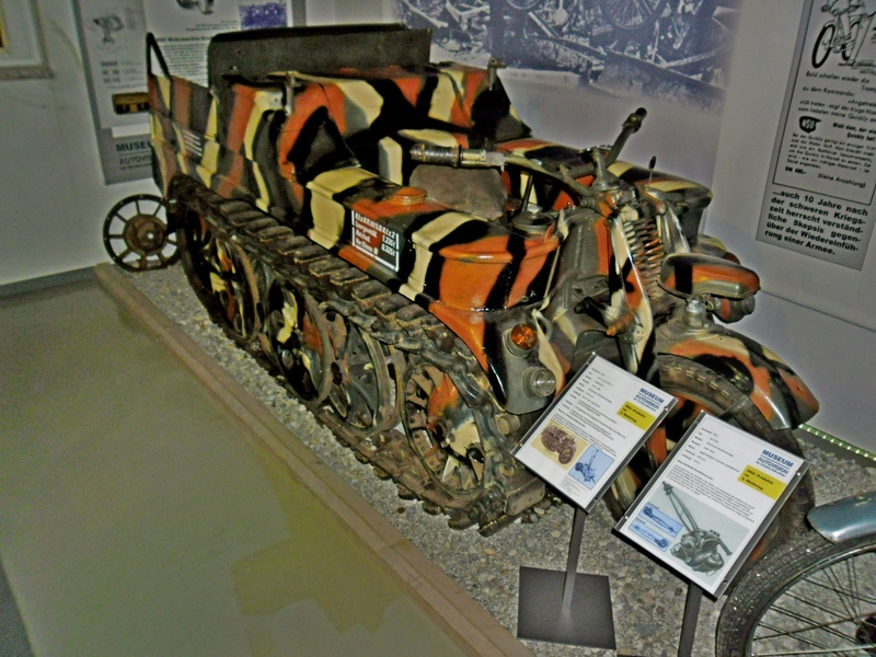 Automobilmuseum Altlußheim bei Speyer. Sam_9419