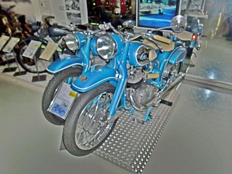 Automobilmuseum Altlußheim bei Speyer. Sam_9421