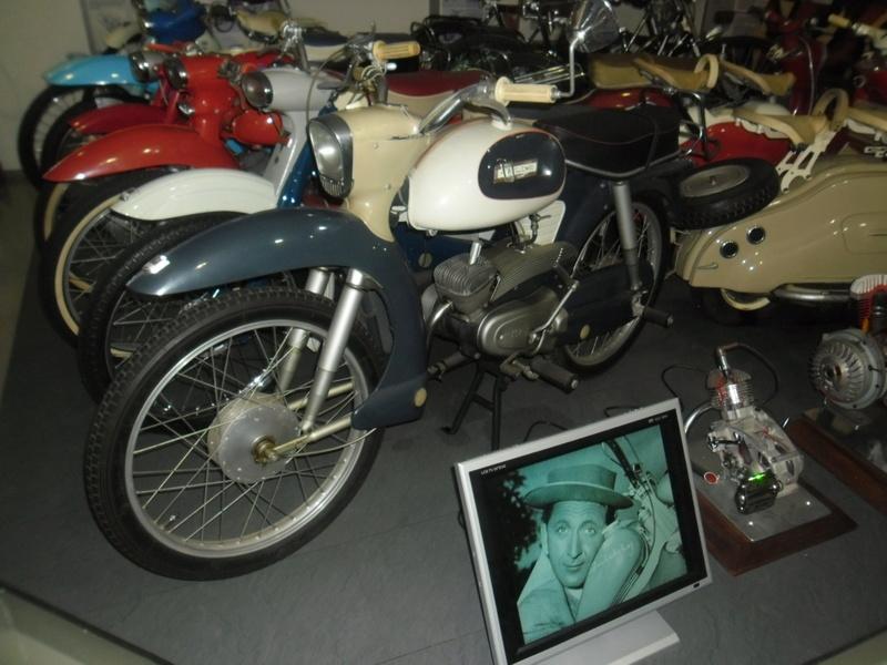 Automobilmuseum Altlußheim bei Speyer. Sam_9422