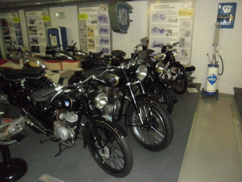 Automobilmuseum Altlußheim bei Speyer. Sam_9424