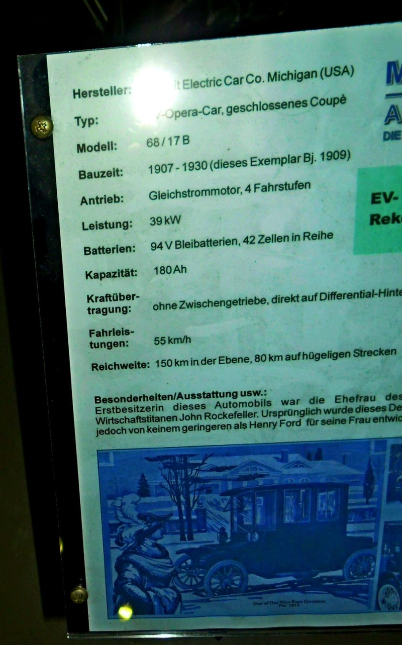 Automobilmuseum Altlußheim bei Speyer. Sam_9428