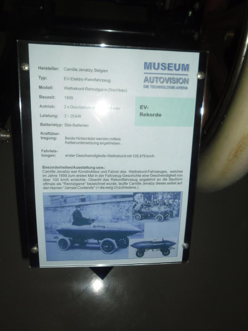 Automobilmuseum Altlußheim bei Speyer. Sam_9430