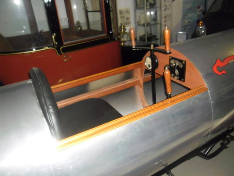 Automobilmuseum Altlußheim bei Speyer. Sam_9434
