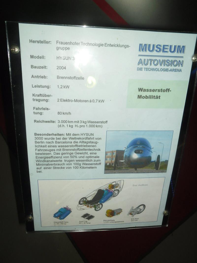 Automobilmuseum Altlußheim bei Speyer. Sam_9439