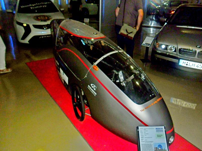 Automobilmuseum Altlußheim bei Speyer. Sam_9442