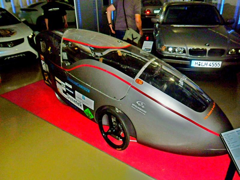 Automobilmuseum Altlußheim bei Speyer. Sam_9443