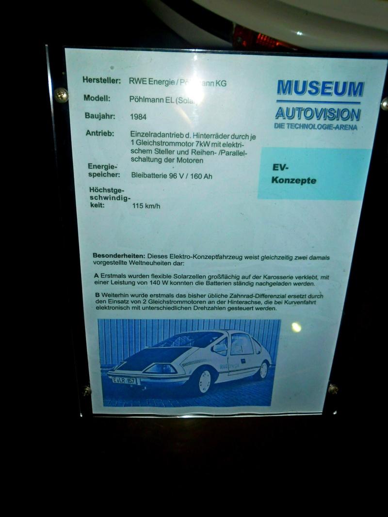 Automobilmuseum Altlußheim bei Speyer. Sam_9446