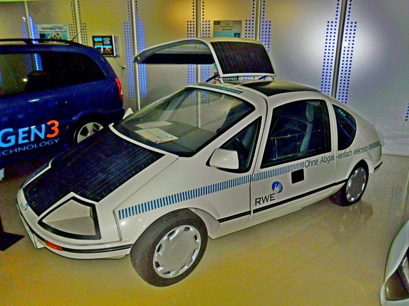 Automobilmuseum Altlußheim bei Speyer. Sam_9448