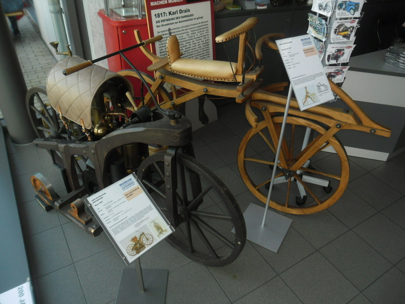 Automobilmuseum Altlußheim bei Speyer. Sam_9455