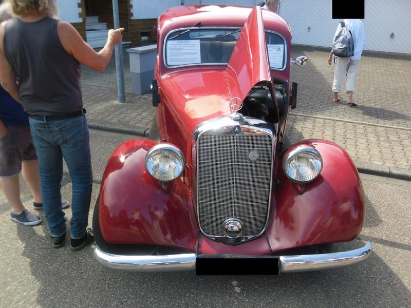 Automobilmuseum Altlußheim bei Speyer. Sam_9457