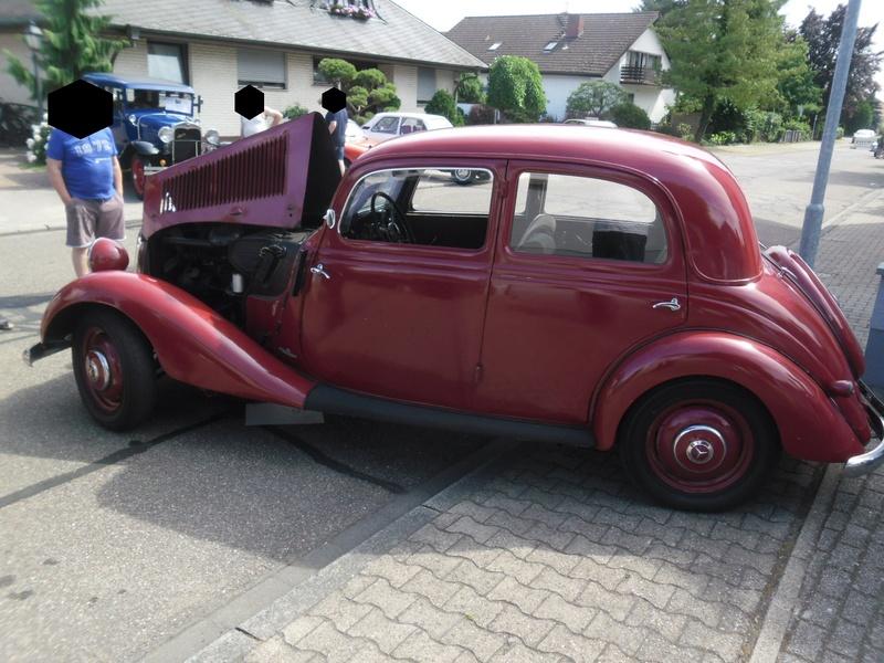 Automobilmuseum Altlußheim bei Speyer. Sam_9459