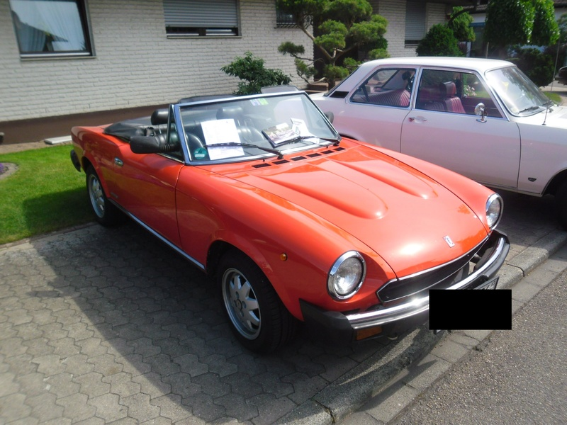 Automobilmuseum Altlußheim bei Speyer. Sam_9464