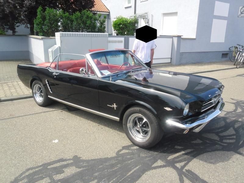 Automobilmuseum Altlußheim bei Speyer. Sam_9465